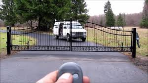 the 5 best automatic gate fence
