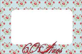 Invitacion De Cumpleanos 60 Anos Mujer Faireevonver S Diary