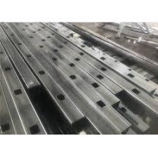 Aluminium Or Steel Tubes Then Akzo Nobel Powder Coated Diplomat Tubular Fencing Panels Steelfence