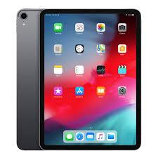 Apple iPad Pro 512GB 11´´ Black buy and offers on Techinn