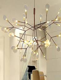 suhang chandelier kwb 45 led innovation