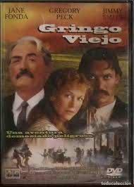 Tododvd: gringo viejo (jane fonda, jimmy smits, - Sold through Direct Sale  - 125496063