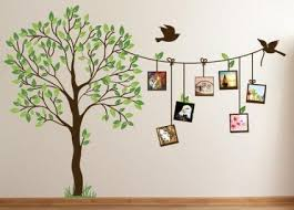 55 Ideas Painting Ideas For Kids Bedrooms Tree Murals Family Tree Painting Simple Wall Paintings Tree Wall Painting