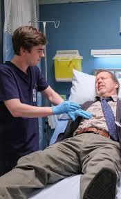 Jane Doe - The Good Doctor Season 3 Episode 16 - TV Fanatic