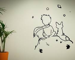 Prince Wall Decal Etsy