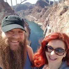 WWE NXT star Hanson (Todd Smith) with his wife Cherie Morris Smith. #WWE  #NXT #wwecouples #wwewives #wwewags #husband #wife …   Wwe couples, Wwe  wrestlers, Wrestler