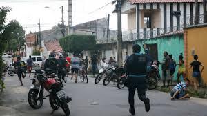 Lindomar Rodrigues: Mês de abril tem recorde de mortes por ...