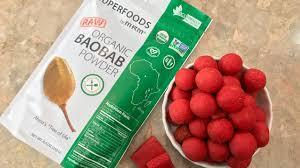 baobab u or mau candy with