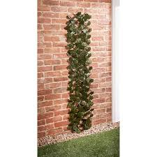 Perfect For Covering Walls And Fences This Ivy Leaf Trellis Would Be A Lovely Addition To Your Garden Re Decorative Garden Fencing Garden Fencing Cheap Fence