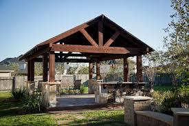 structure for entertaining in katy tx
