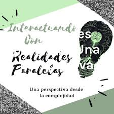 Realidades paralelas. Una perspectiva sistemica. • A podcast on Anchor
