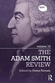 The Adam Smith Review: Volume 10 - 1st Edition - Fonna Forman - Routl