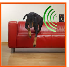 Sb 3 Sound Barrier Indoor Wireless Sonic Dog Cat Fence Money Saving 3 Pack Kit