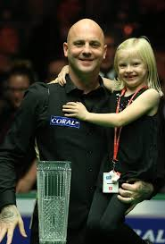 King Crowned In Belfast - World Snooker