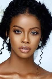 natural makeup black saubhaya makeup