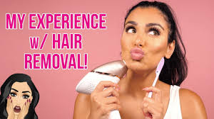 simple tips for hair removal