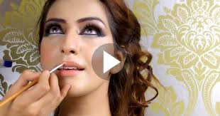 asian bridal makeup tutorial complete