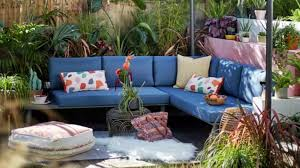 on stunning garden furniture sofas