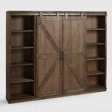 Bookshelves Bookcases Ladder Bookshelves World Market