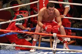 Julio Cesar Chavez vs. Ivan Robinson | Julio Cesar Chavez vs… | Flickr