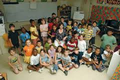 501 Life Magazine | Conway teacher has a big heart for school, students