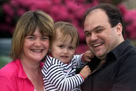 Inside Shaun Williamson's VERY private life, including booze battles, an  affair and why he was booted out of the Royal Navy