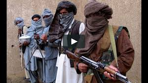 Taliban Peace Deal Abandoned By United States on Vimeo