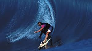 Wave theory explained in 'The Life of Laird Hamilton' - The Boston ...