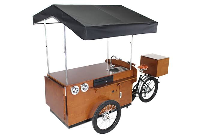 Image result for Coffee Cart Business""