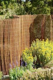 35 Admirable Bamboo Garden Fence Design Ideas Belihouse
