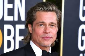 Why Brad Pitt didn't bring a date to Golden Globes 2020