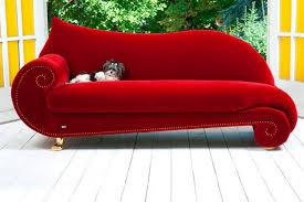 أرائك حالمة مخصصة للنوم بألوان وتصاميم إستثنائية