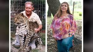 Tiger King': Sheriff seeking leads in ...