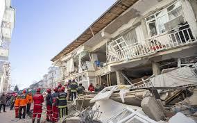 Son dakika gelişmesi! Malatya'da bir deprem daha - Internet Haber