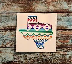Vinyl Decals For Yeti Cups Aztec Texas Decal Aztec Texas Sticker Equalmarriagefl Vinyl From Vinyl Decals For Yeti Cups Pictures
