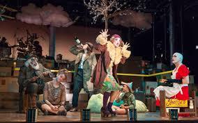Brecht's 'Good Person of Szechwan' Opens at Public Theater - The ...