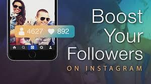 Buy Real Instagram Followers - Get followers on Instagram!