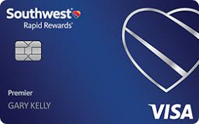southwest airlines credit card chase com