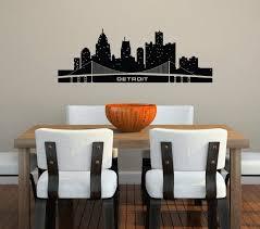Batman Skyline Wall Decal Seattle Nashville Spiderman Art Boston Dallas Pittsburgh Philadelphia Vamosrayos