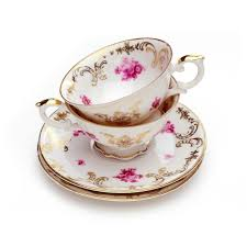 Uses for Antique China | ThriftyFun