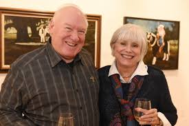 Party Central: Orchid Society awards; George Rodrigue's American Dream |  Entertainment/Life | nola.com