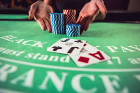 Blackjack Statistics: Play Your Hands Properly | 888 casino NJ