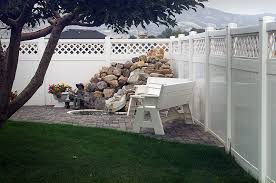 How To Clean Stains On Vinyl Fencing
