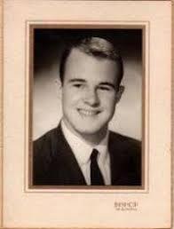 Burbank High School, Burbank, CA In Memoriam: Howard Cecil Johnson, BHS 1961