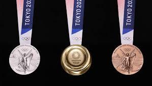 Las medallas olímpicas de Tokio 2020 serán fabricadas con gadgets reciclados