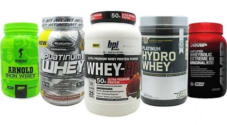 Image result for Best Protein Drink Information""
