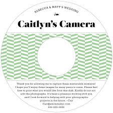 custom cd dvd labels spring green