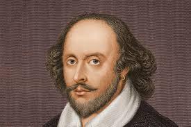 william shakespeare poetry foundation