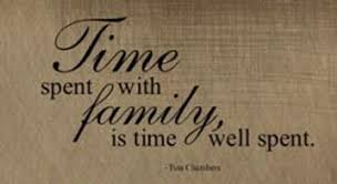 lovely family spending time together quotes spending quality