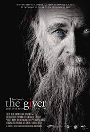 the giver the giver by lois lowry